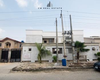 3 Bedroom Apartment, Proffesor Kiumi Akingbehin, Lekki Phase 1, Lekki, Lagos, Flat for Rent