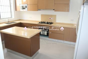 4 Bedroom Detached Duplex Lekki Phase 1, Lekki, Lagos, Detached Duplex for Rent