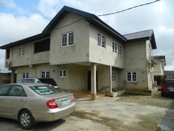 Well Built and Spacious All En Suite Five-bedroom Duplex, Kola Oladeji Avenue, New Bodija, Ibadan, Oyo, Detached Duplex for Sale