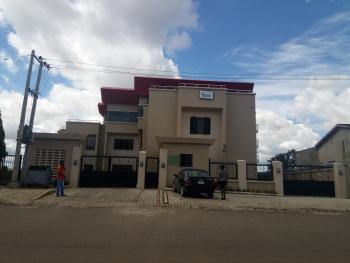 Luxury 3 Bedrooms Flat En Suite with Massive Sitting Rooms, Air-conditions, Massive Balcony,  Dedicated Car Park, Generator House, Ruben Okoye, Wuye, Abuja, Flat for Rent