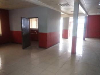 100sqm Open Plan Space, Computer Village Road, Oba Akran, Ikeja, Lagos, Office Space for Rent