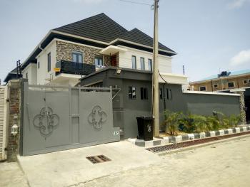 Brand New 5 Bedroom Fully Detached Duplex, Idado, Lekki, Lagos, Detached Duplex for Sale