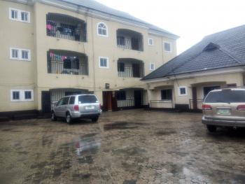 Newly Built Luxury 3 Bedroom Flat, Newly Tastefully Finished Executive 3 Bedroom Flat at Rupkokwu Eneka Road, Rukpokwu, Port Harcourt, Rivers, Flat for Rent