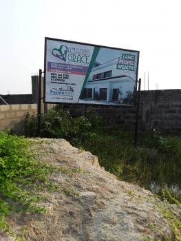 Plots of Land, at Amazing Grace Gardens 2, Off Eleko Junction, Eluju, Ibeju Lekki, Lagos, Residential Land for Sale