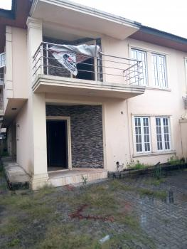 Lovely and Spacious 4 Bedroom Semidetached Duplex with a Room Servant Quarters, Lekki Phase 1, Lekki, Lagos, Semi-detached Duplex for Rent