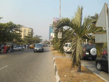 1400sqm Land, Saka Tinubu, Victoria Island (vi), Lagos, Mixed-use Land for Sale