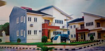 New 5 Bedroom Terrace, Jericho G.r.a, Oyo West, Oyo, Terraced Duplex for Sale