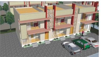 Affordable 2-bedroom Apartment|  (certificate of Occupancy), Perfection Real Estate, Along Akodo Road, Lekki Free Trade Zone, Lekki, Lagos, Flat for Sale