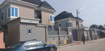 Fully Detached 4 Bedrooms Duplex with a Room Bq, Even Estate, Badore, Ajah, Lagos, Detached Duplex for Sale