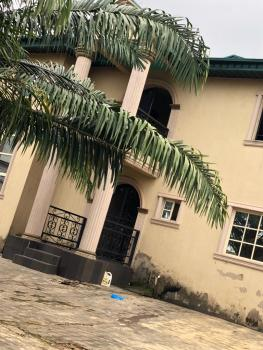 11 Bedroom Duplex, Ait Alagbado, Oke-odo, Lagos, Detached Duplex for Sale