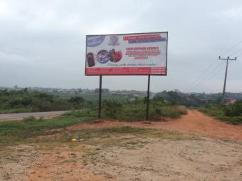2.6 Acres of Land Suitable for Oil & Gas, Warehouse, Sango Ota Road, Ado-odo/ota, Ogun, Industrial Land for Sale