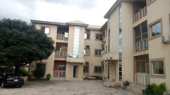 3 Bedroom Flat, Life Camp, Gwarinpa, Abuja, Flat for Rent