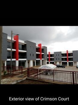 5 Bedroom Terrace Duplex with Swimming Pool, Crimson Court, Jericho, Ibadan, Oyo, Terraced Duplex for Sale