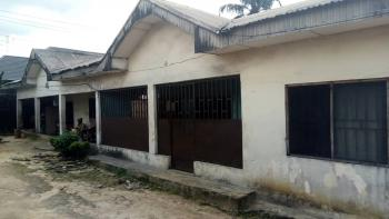 2 Units of 2 Bedroom, Along Federal Government College Road, Abuloma, Port Harcourt, Rivers, Detached Bungalow for Sale