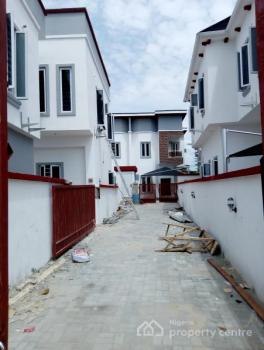 Luxury Built 2 Bedroom Detached Duplex, Off Orchid Hotel Road, Lafiaji, Lekki, Lagos, Detached Duplex for Sale