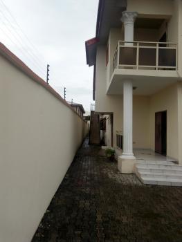 Flat, Fola Osibo Street, Lekki Phase 1, Lekki, Lagos, Flat for Rent