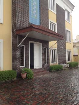 Luxury 3 Bedroom Apartment with All Facilities, Aminu Jabriel Street, Parkview, Ikoyi, Lagos, Flat for Rent