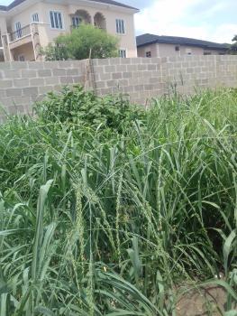 Bare Land Measuring 1400sqm, Akora Estate, Adeniyi Jones, Ikeja, Lagos, Residential Land for Sale