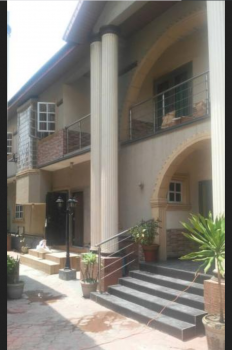Luxury 2 Bedroom Flat, Omole Phase 2, Ikeja, Lagos, Flat for Rent