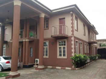 6 Bedroom Fully Detached Duplex + Rooms Bq, Phase 1, Gra, Magodo, Lagos, Detached Duplex for Sale