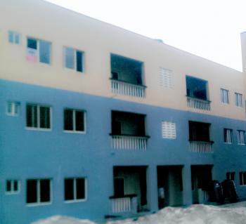New 3 Bedroom Flat in a Gated Mini Estate, Lake View, Amuwo Odofin, Isolo, Lagos, Flat for Sale