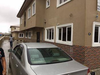 5 Bedroom Plus Mini Flat Bq, Mobil Estate, Lekki Phase 2, Lekki, Lagos, Semi-detached Duplex for Rent