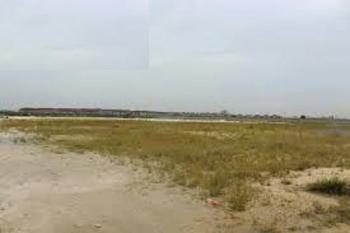 a Fully Sand Filled Land Measuring 9,081sqm, Eko Atlantic, Victoria Island (vi), Lagos, Mixed-use Land for Sale