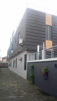 a Stunning Mordern Fully Furnished 4 Bedroom Duplex, Lekki Phase 1, Lekki, Lagos, Semi-detached Duplex for Sale