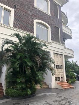 Luxury 3 Bedroom Apartment, Off Bourdillon, Old Ikoyi, Ikoyi, Lagos, Flat for Rent