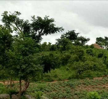 10 Hectares, Airport Road, Kyami, Abuja, Residential Land Joint Venture