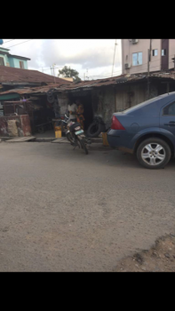 7 Rooms Demonishable Bungalow, Akiniku Street, By Bolade Oshodi Bus Stop, Near First Bank Plc, Mafoluku, Oshodi, Lagos, Detached Bungalow for Sale