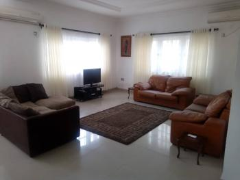 Spacious 5 Bedroom House, Parkview, Ikoyi, Lagos, Semi-detached Duplex for Rent