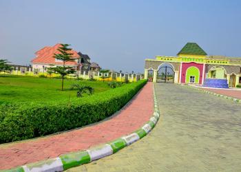 Estate Land, Alamala/alabata, Abeokuta North, Ogun, Commercial Property for Sale