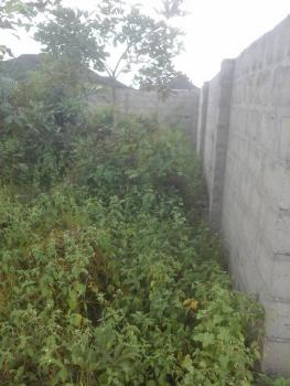 Two Plots of Land with Deed of Assignment, Lafiaji, Lekki, Lagos, Mixed-use Land for Sale