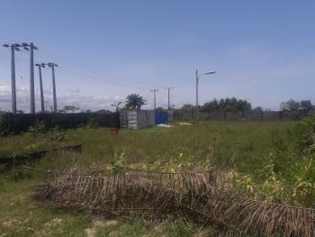 19 Acres of Fenced Land, Lukera Village, Lekki Expressway, Lekki, Lagos, Mixed-use Land for Sale