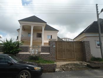 Luxurious, Exquisite and Exotic 5 Bedroom Duplex with Bq, Main Avenue, Galadimawa, Abuja, Detached Duplex for Sale