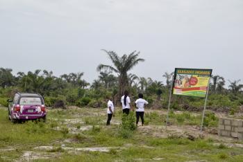300sqm Plot of Land in Kaiyetoro Town Ibeju-lekki, Lagos., Kayeitoro Town, Ibeju-lekki Lagos, Eleko, Ibeju Lekki, Lagos, Residential Land for Sale