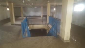350 Sqm Each on 4 Floors Commercial Space, Agidigbi Omole Road, Agidingbi, Ikeja, Lagos, Office Space for Rent