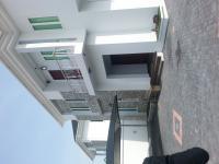 Royal 5 Bedroom Detached Duplex Plus Private Cinema + Swimming Pool + 2 Rooms Boys Quarters, Lekki Phase 1, Lekki, Lagos, Detached Duplex for Sale