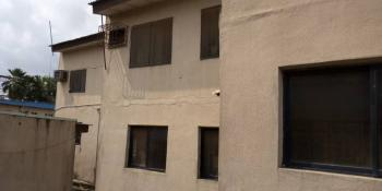 a Five Bedroom Duplex with 2 Nos Three Bedroom Flats and Two Nos Mini Flats, New Airport Rd, in Ajao Estate, Ikeja, Lagos, Block of Flats for Sale