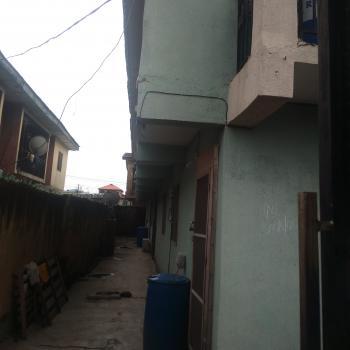 Mini Flat, Ayinke Street, Akoka, Yaba, Lagos, Mini Flat for Rent
