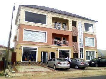 Open Plan Office/hall, Afaha Ukwa Road, Eket, Akwa Ibom, Office Space for Rent