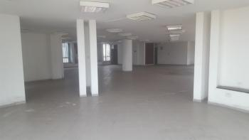 341sqm Commercial Office Space, Marina, Lagos Island, Lagos, Office Space for Rent