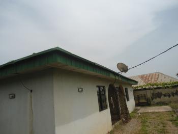 Three (3) Bedroom Bungalow, New Karu, Karu, Nasarawa, Detached Bungalow for Sale