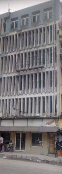 a Five Storey Building, Broad Street, Lagos Island, Lagos, Block of Flats for Sale