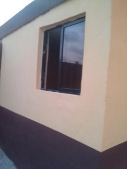 Lovely Mini Flat, Kafayat Street, Isheri, Lagos, Mini Flat for Rent