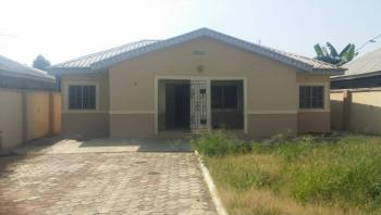 Newly Built 3 Bedroom Bungalow with Shop/security House Inside an Estate, Mowe Ofada, Ogun, Detached Bungalow for Sale