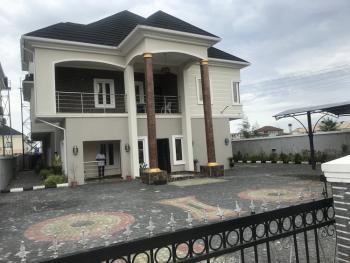 5 Bedroom House, Lekki County Homes Estate, Lekki, Lagos, Detached Duplex for Sale