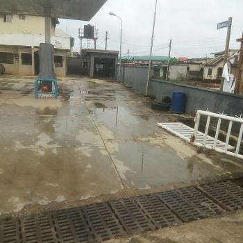 Mobil Filling Station, 120, Isolo Ijegun, Isheri, Lagos, Filling Station for Rent