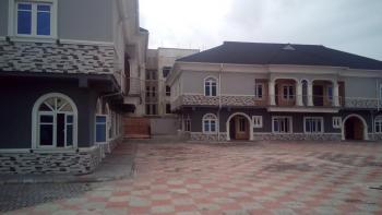 4 Bedroom Wing of Duplex, Lekki Phase 1, Lekki, Lagos, Flat for Rent